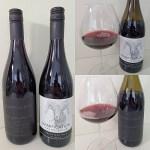 Ramification Cellars Verification Pinot Noir 2018 and The Assurance Reserve Pinot Noir 2017
