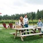 Singletree Winery Picnic Area (Photo Credit @winebcdotcom)