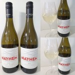Mayhem Wines Pinot Blanc and Pinot Gris 2019