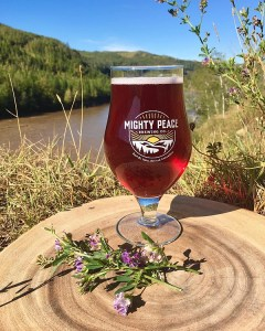 Mighty Peace Brewing Super Neat Saison