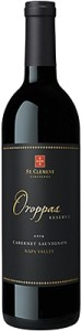 NAPA VALLEY RED - ST. CLEMENT OROPPAS 2016