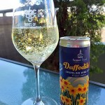 Seaside Pearl Daffodils To Go Sparkling Wine 2019