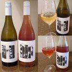 Modest Wines the elder vicar 2019 and no. 4 orange 2020
