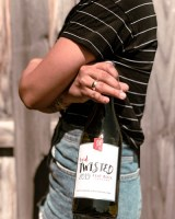 Flat Rock Cellars Twisted Red 2019