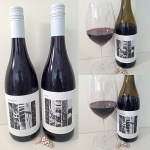 Modest Wines by Jove Sangiovese 2019 and Little Green Red Petit Verdot 2018