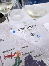 Local Flights tasting