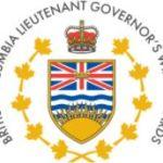 2021 British Columbia Lieutenant Governor's Wine Awards