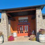 Bordertown Vineyards and Estate Winery