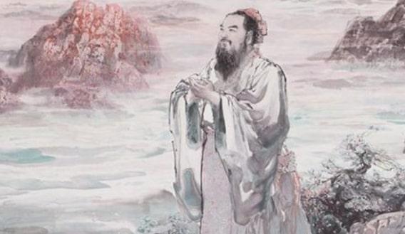 «Перед тем как мстить, вырой две могилы»: цитаты Конфуция о жизни и любви