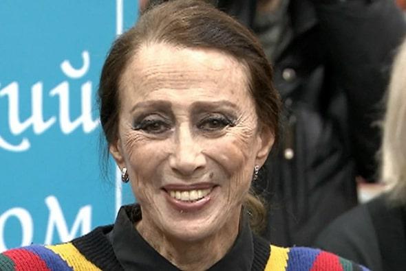 Что портит внешность женщины 45+. Одна меткая цитата Майи Плисецкой о том, чего нельзя делать, когда приближается старость