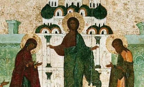 Молитва, традиции, запреты в праздник Медовый Спас или Происхождение Животворящего Креста 14 августа