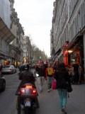Rue des Martyrs ... à Paris (3)