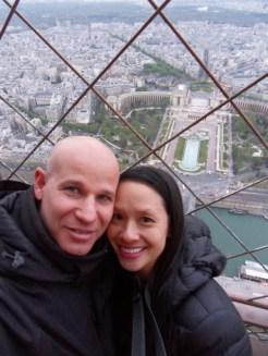 Sur la Tour Eiffel ! (47)