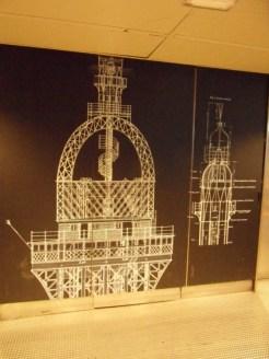 Sur la Tour Eiffel ! (48)