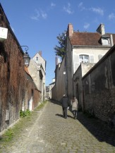 5. Autour de la Cathédrale de Bourges (5)