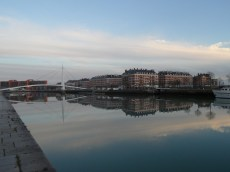 Le Havre by night (2)