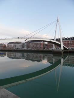 Le Havre by night (9)