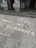 Les Catacombes (1)