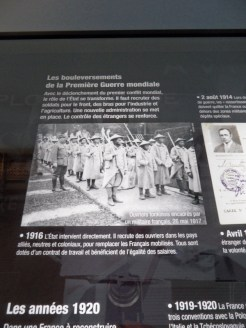 Musée de l'histoire de l'Immigration (78)