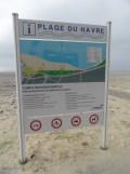 Plage du Havre (1)