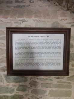 Citadelle de Belle Île en Mer (65)