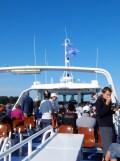 De Belle Île à Vannes en bateau ! (33)