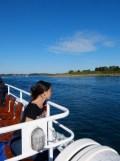 De Belle Île à Vannes en bateau ! (35)