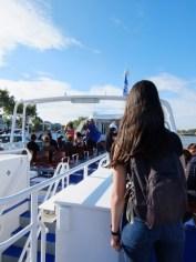 De Belle Île à Vannes en bateau ! (57)