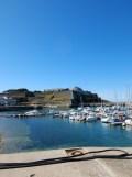 De Belle Île à Vannes en bateau ! (9)