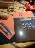 La Brasserie des Halles (2)