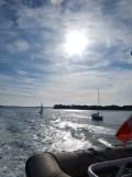 Vers Belle Île en Mer (14)