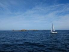 Vers Belle Île en Mer (26)