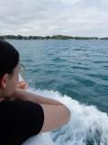 2. vers l'île d'Arz et retour (180)