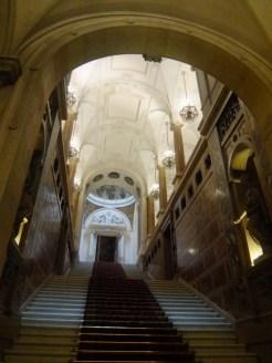 Hôtel de Ville avec guide conférencier ! (78)