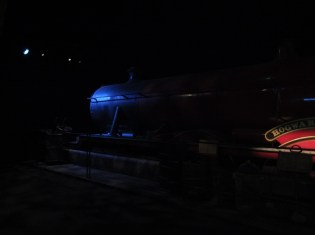 L'exposition Harry Potter (11)