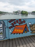 Love-locks bridge (78)
