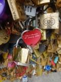 Love-locks bridge (80)