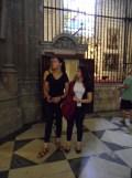 1.Catédral de Sevilla (40)