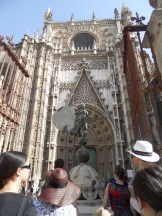 1.Catédral de Sevilla (7)