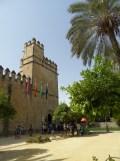 Alcázar de los Reyes Cristianos (4)