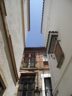 vers la Plaza de España (25)