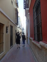 vers la Plaza de España (32)