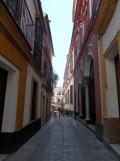 vers la Plaza de España (50)