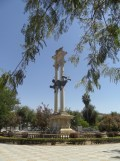 vers la Plaza de España (81)
