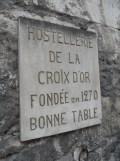 Hostellerie de la Croix d'Or (9)