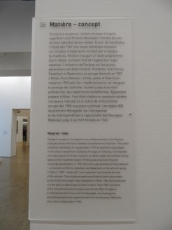 1. Art moderne - Pompidou (93)