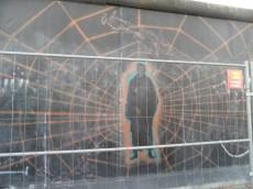 Berliner Mauer - East Side Gallery (104)