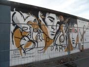 Berliner Mauer - East Side Gallery (110)