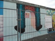 Berliner Mauer - East Side Gallery (115)