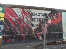 Berliner Mauer - East Side Gallery (116)